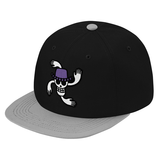 One Piece Robin Snapback - PF00318SB - The Tshirt Collection - 10