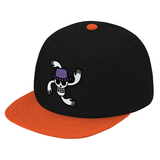 One Piece Robin Snapback - PF00318SB - The Tshirt Collection - 12
