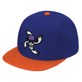 One Piece Robin Snapback - PF00318SB - The Tshirt Collection - 13