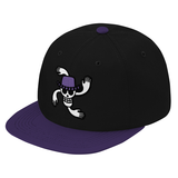 One Piece Robin Snapback - PF00318SB - The Tshirt Collection - 1