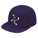 One Piece Robin Snapback - PF00318SB - The Tshirt Collection - 14
