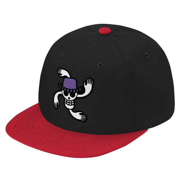 One Piece Robin Snapback - PF00318SB - The Tshirt Collection - 16