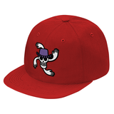 One Piece Robin Snapback - PF00318SB - The Tshirt Collection - 15