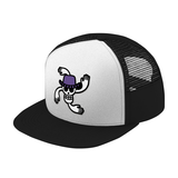 One Piece Robin Trucker Hat - PF00318TH - The Tshirt Collection - 3