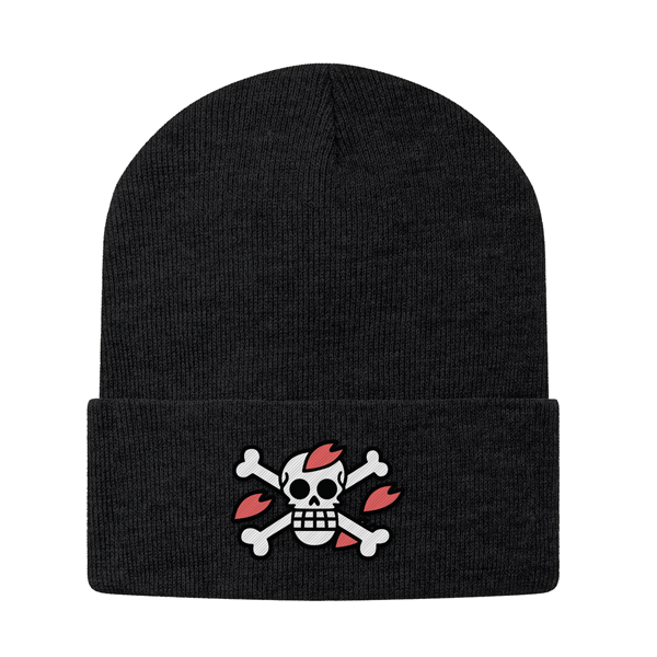 One Piece Chopper Beanie - PF00319BN - The Tshirt Collection - 1