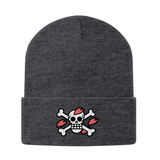 One Piece Chopper Beanie - PF00319BN - The Tshirt Collection - 3