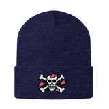 One Piece Chopper Beanie - PF00319BN - The Tshirt Collection - 4