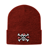 One Piece Chopper Beanie - PF00319BN - The Tshirt Collection - 5