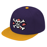 One Piece Chopper Snapback - PF00319SB - The Tshirt Collection - 9