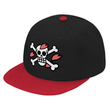 One Piece Chopper Snapback - PF00319SB - The Tshirt Collection - 1