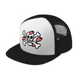 One Piece Chopper Trucker Hat - PF00319TH - The Tshirt Collection - 3