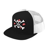 One Piece Chopper Trucker Hat - PF00319TH - The Tshirt Collection - 1