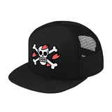 One Piece Chopper Trucker Hat - PF00319TH - The Tshirt Collection - 2