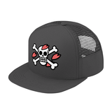 One Piece Chopper Trucker Hat - PF00319TH - The Tshirt Collection - 4