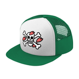 One Piece Chopper Trucker Hat - PF00319TH - The Tshirt Collection - 5
