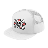 One Piece Chopper Trucker Hat - PF00319TH - The Tshirt Collection - 9