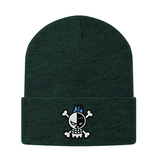 One Piece Franky Beanie - PF00320BN - The Tshirt Collection - 2