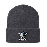 One Piece Franky Beanie - PF00320BN - The Tshirt Collection - 3