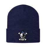 One Piece Franky Beanie - PF00320BN - The Tshirt Collection - 4