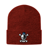 One Piece Franky Beanie - PF00320BN - The Tshirt Collection - 5