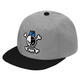 One Piece Franky Snapback - PF00320SB - The Tshirt Collection - 4