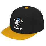 One Piece Franky Snapback - PF00320SB - The Tshirt Collection - 7