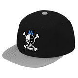 One Piece Franky Snapback - PF00320SB - The Tshirt Collection - 10