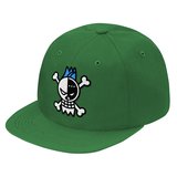 One Piece Franky Snapback - PF00320SB - The Tshirt Collection - 11