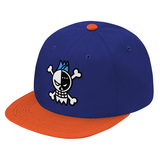 One Piece Franky Snapback - PF00320SB - The Tshirt Collection - 13