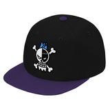 One Piece Franky Snapback - PF00320SB - The Tshirt Collection - 15
