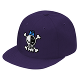 One Piece Franky Snapback - PF00320SB - The Tshirt Collection - 14