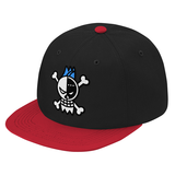 One Piece Franky Snapback - PF00320SB - The Tshirt Collection - 17