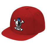 One Piece Franky Snapback - PF00320SB - The Tshirt Collection - 16