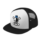 One Piece Franky Trucker Hat - PF00320TH - The Tshirt Collection - 3
