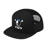 One Piece Franky Trucker Hat - PF00320TH - The Tshirt Collection - 2