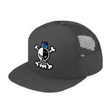 One Piece Franky Trucker Hat - PF00320TH - The Tshirt Collection - 4