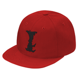 Death Note Kira and Ryuk Snapback - PF00323SB - The TShirt Collection