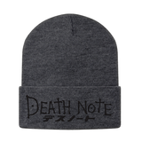 Death Note Symbol Beanie - PF00324BN - The TShirt Collection