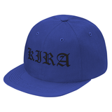 Death Note Kira Snapback - PF00325SB - The TShirt Collection