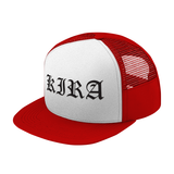 Death Note Kira Trucker Hat - PF00325TH - The TShirt Collection