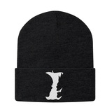 Death Note Kira and Ryuk Beanie - PF00328BN - The TShirt Collection
