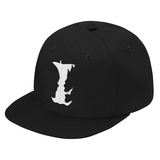 Death Note Kira And Ryuk Snapback - PF00328SB - The TShirt Collection