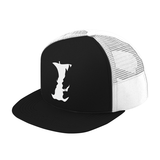 Death Note Kira and Ryuk Trucker Hat - PF00328TH - The TShirt Collection