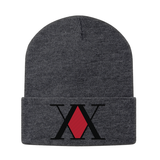 Hunter X Hunter Beanie - PF00331BN - The TShirt Collection