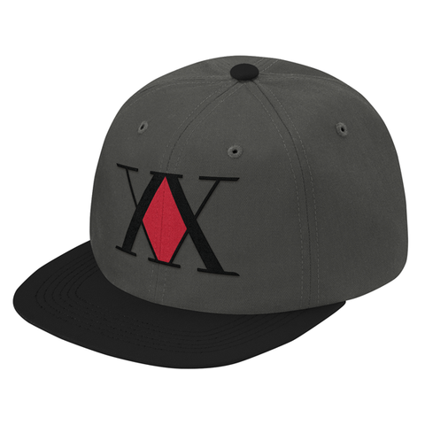 Hunter X Hunter Snapback - PF00331SB - The TShirt Collection