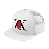 Hunter X Hunter Trucker Hat - PF00331TH - The TShirt Collection