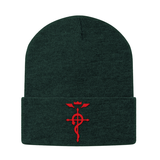 Fullmetal Alchemist Beanie - PF00332BN - The TShirt Collection