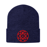 Fullmetal Alchemist Alphonse Elric Beanie - PF00335BN - The TShirt Collection