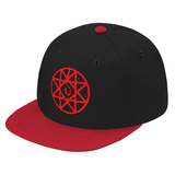 Fullmetal Alchemist Alphonse Elric Snapback - PF00335SB - The TShirt Collection
