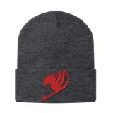 Fairy Tail Symbol Beanie - PF00343BN - The TShirt Collection